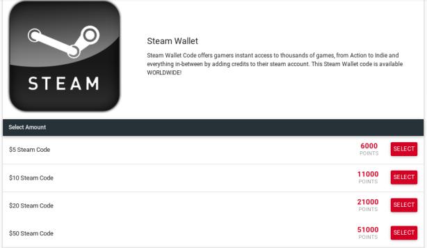 Top 5 Legit Websites that offer Free Steam Codes in 2019